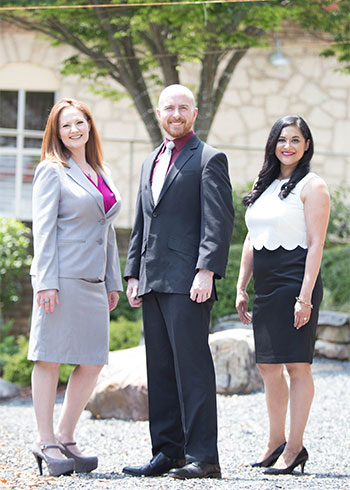 Lankford & Moore Law's Staff