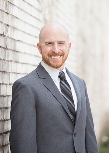 Attorney Tyler Moore