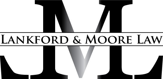 Lankford & Moore Law Logo